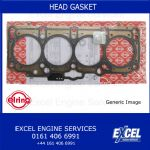 Head Gasket CITROEN 862.612